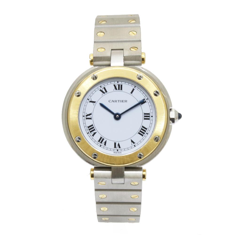 時計 サントス【腕回り約15cm】