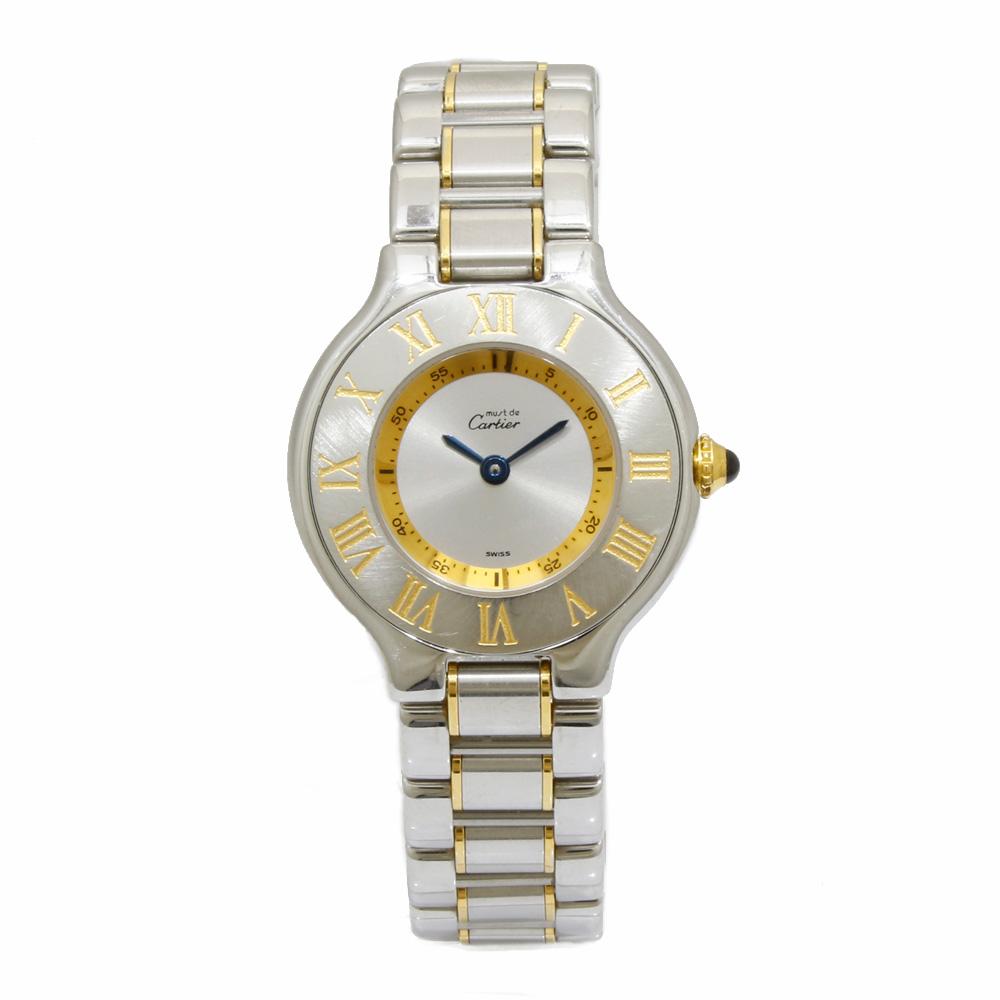 時計 マスト21【腕回り約16cm】