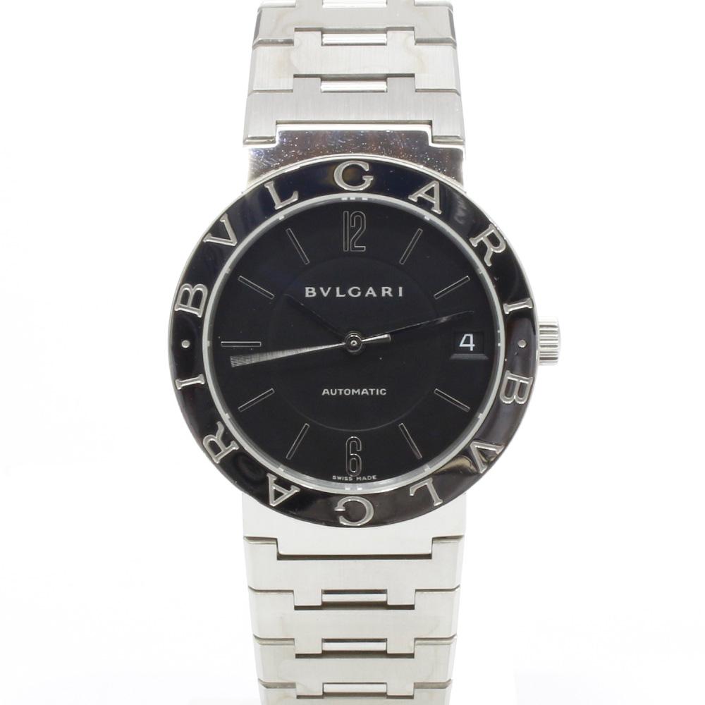 時計 ブルガリ BB33SS【腕回り約17cm】
