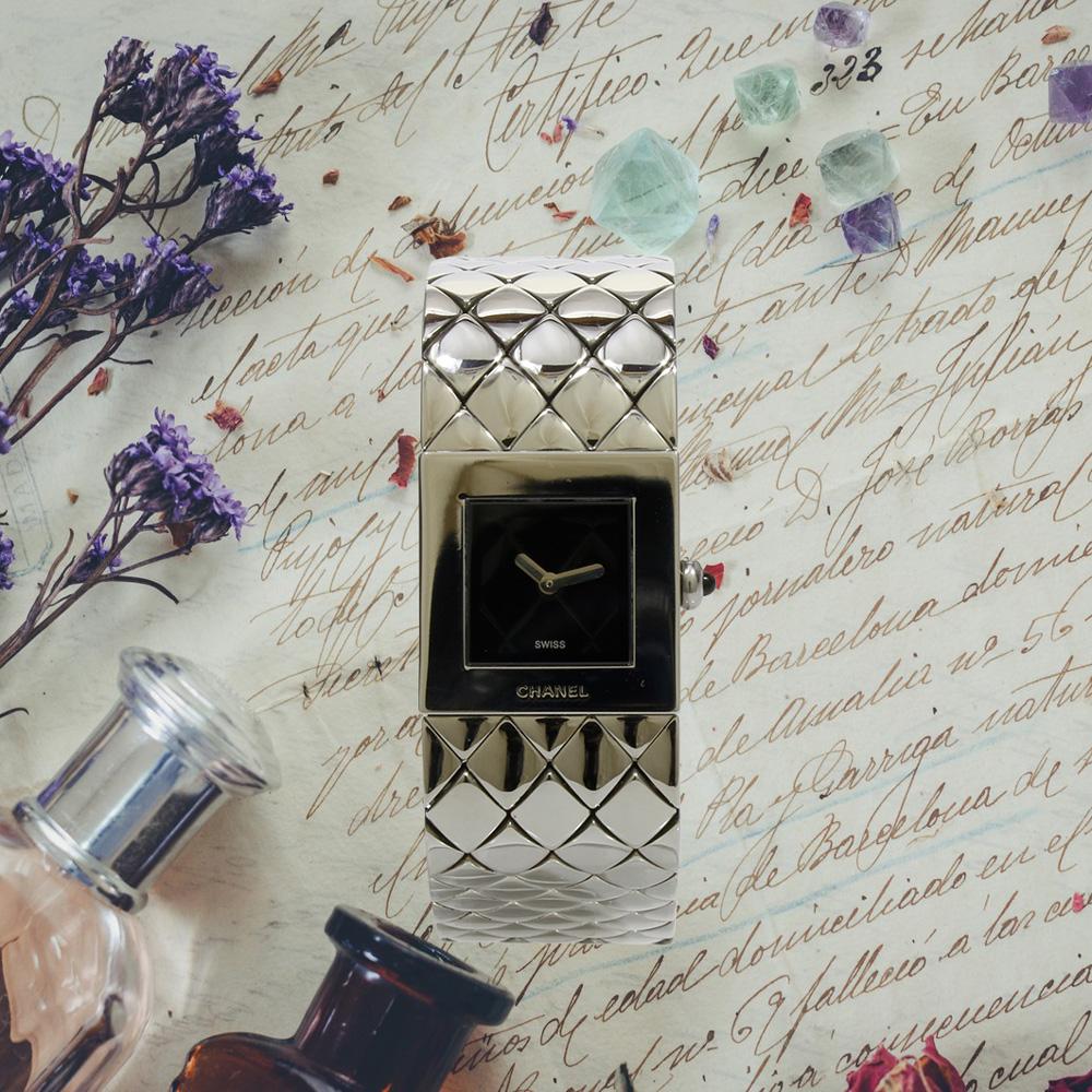 時計 マトラッセ 【腕回り約16.5cm】