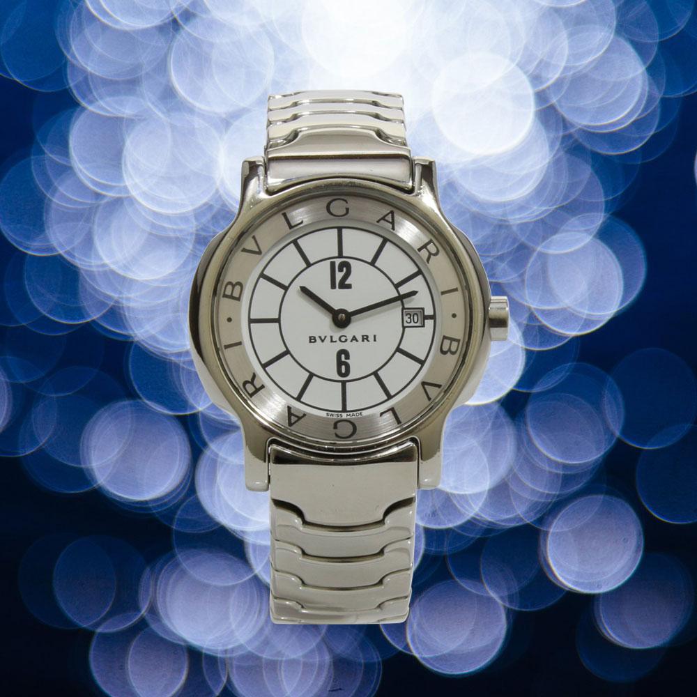 時計 ブルガリ 20ST29【腕回り約15cm】