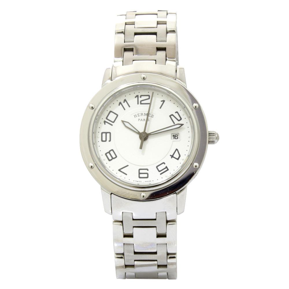 時計 HERMESクリッパー 【腕回り約16cm】