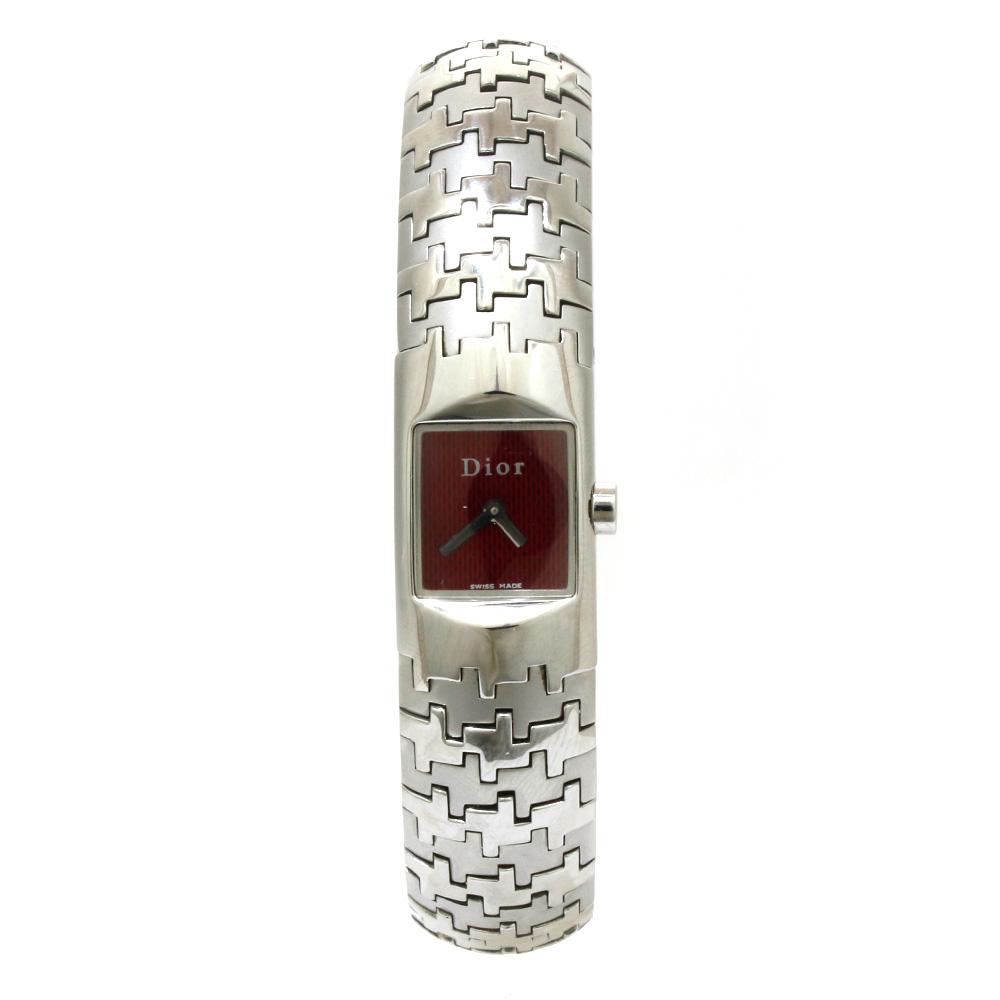 時計 Diorディオリフィック 【腕回り約17㎝】