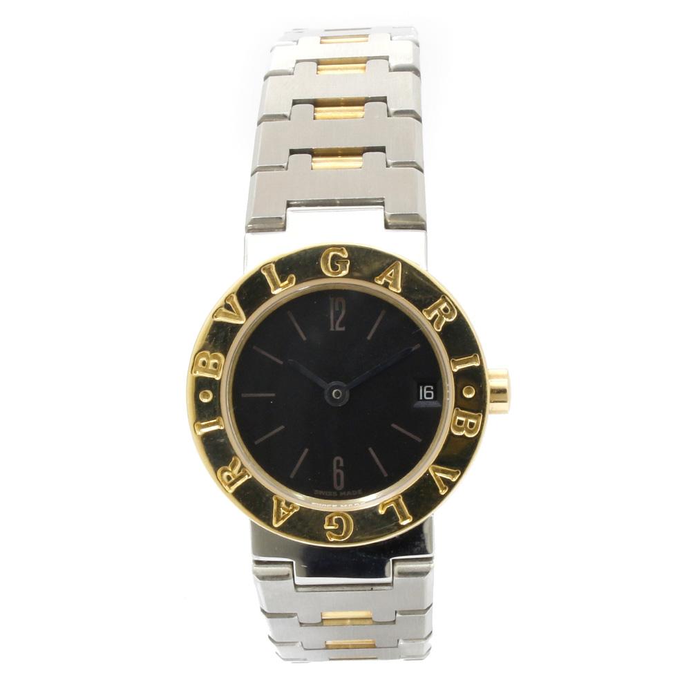 時計 BVLGARI BB23SG【腕回り約15cm】