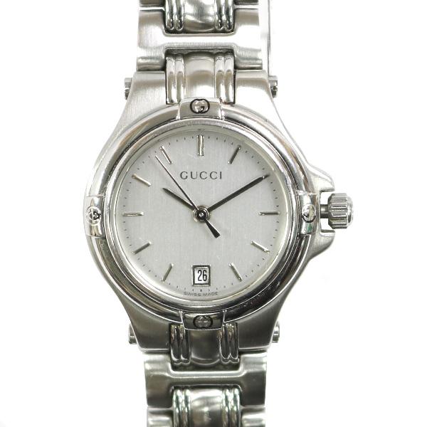 時計GUCCI 9040L【腕回り約17cm】