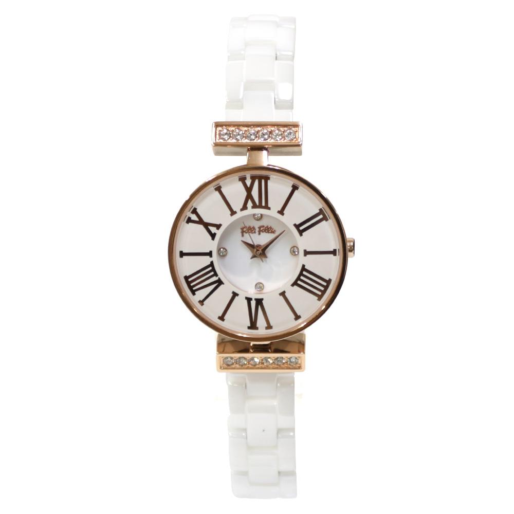 時計 ステンレス 【腕回り最大約19.2cm※サイズ調整承ります】