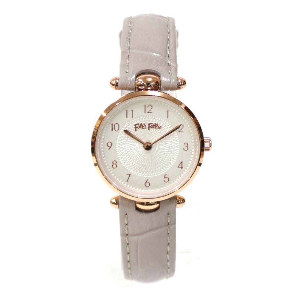 時計 ステンレス レザー 【腕回り約13.7-18cm】