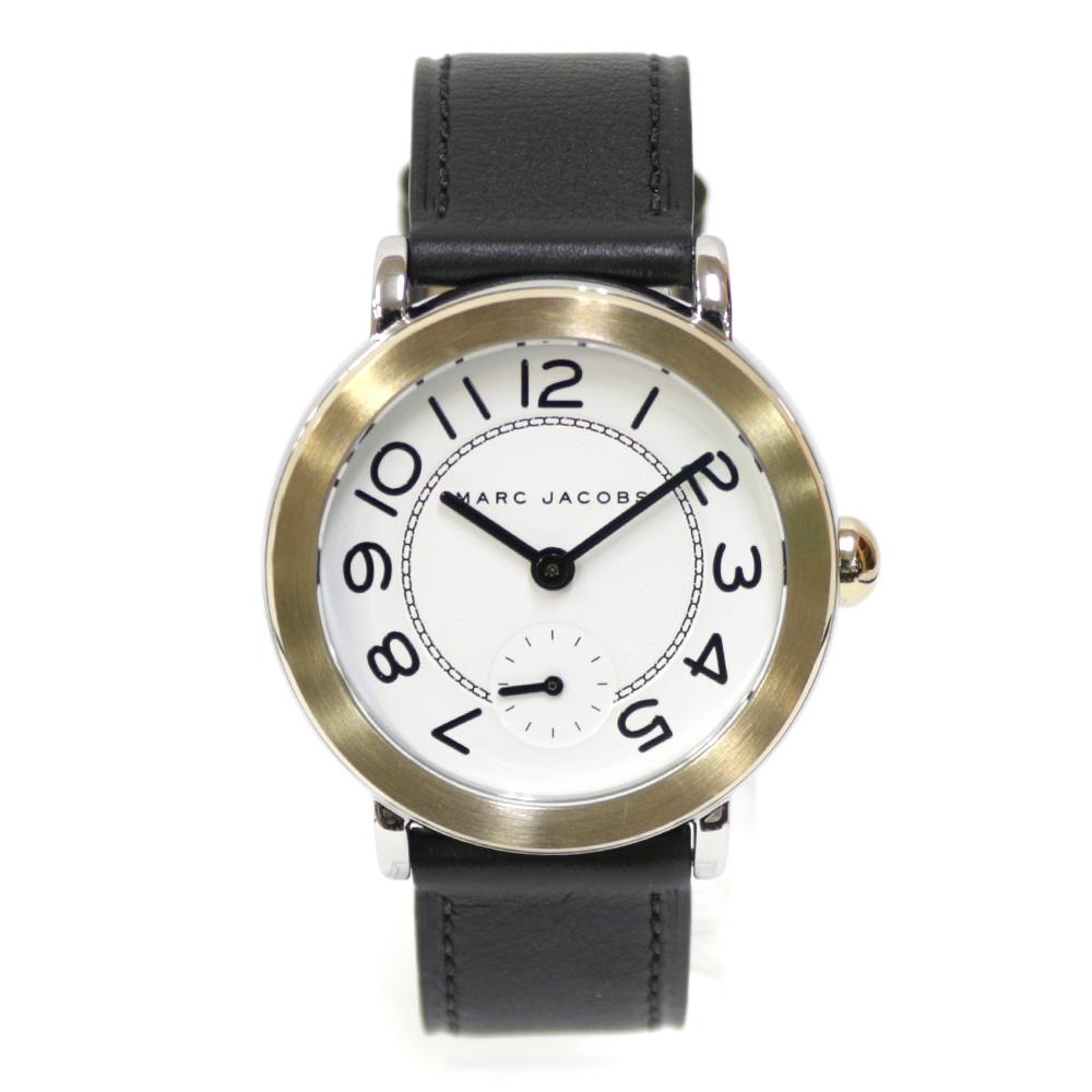 時計 ステンレス レザー 【腕回り約14.3-18.5cm】