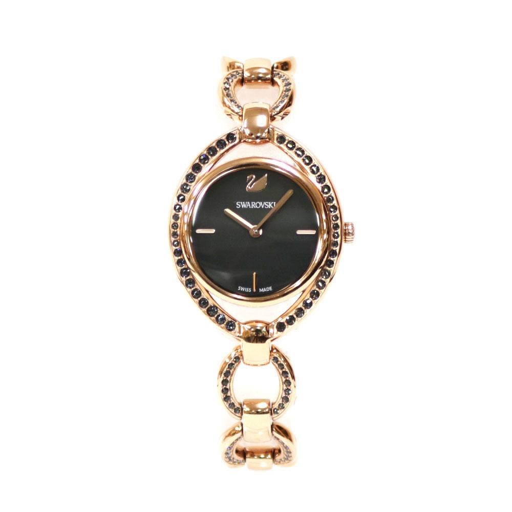 時計 ステンレス【腕回り最大約17.5cm※調整可能】