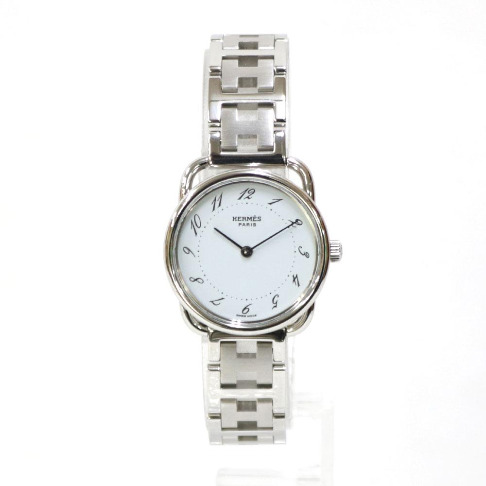 時計 HERMES アルソー AR3 210【腕回り約16.0cm】
