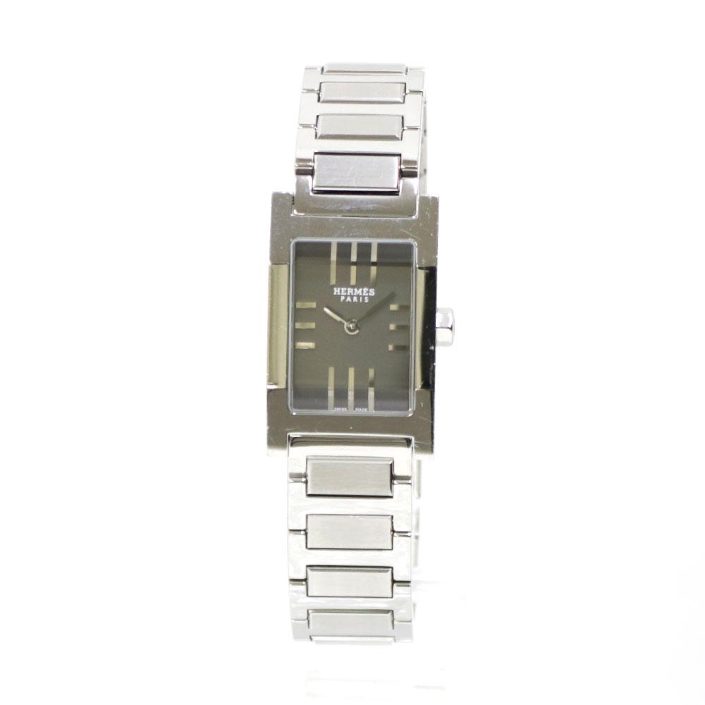 時計 HERMES タンデム TA1 210【腕回り約17.0cm】