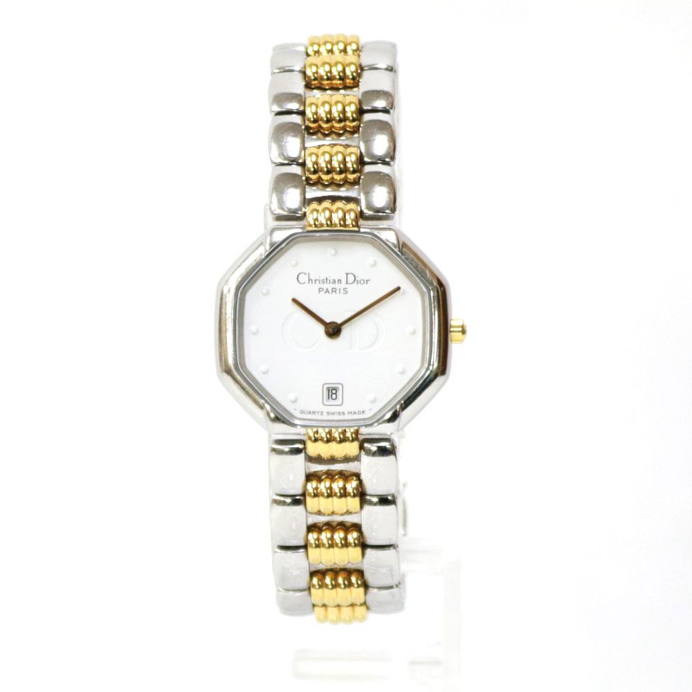 時計 Dior D48-203【腕回り約16.0cm】