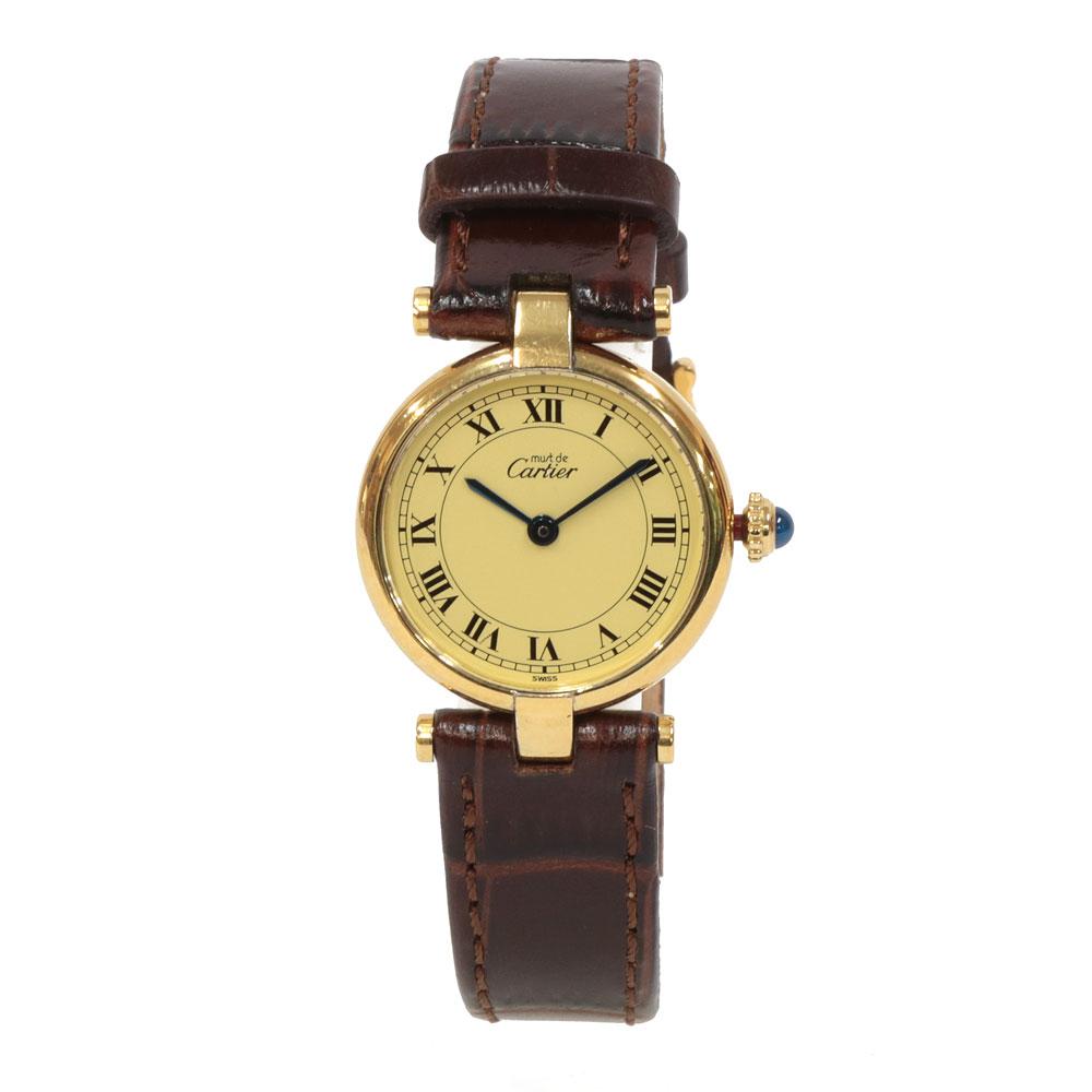 時計 ヴァンドーム 【腕回り約13-17.5cm】