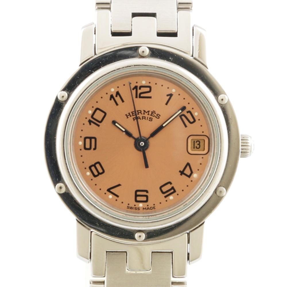 時計 クリッパー【腕回り約15cm】