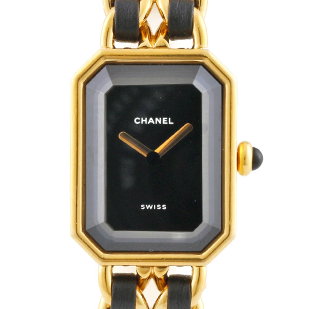 時計 プルミエールL【腕回り約16cm】