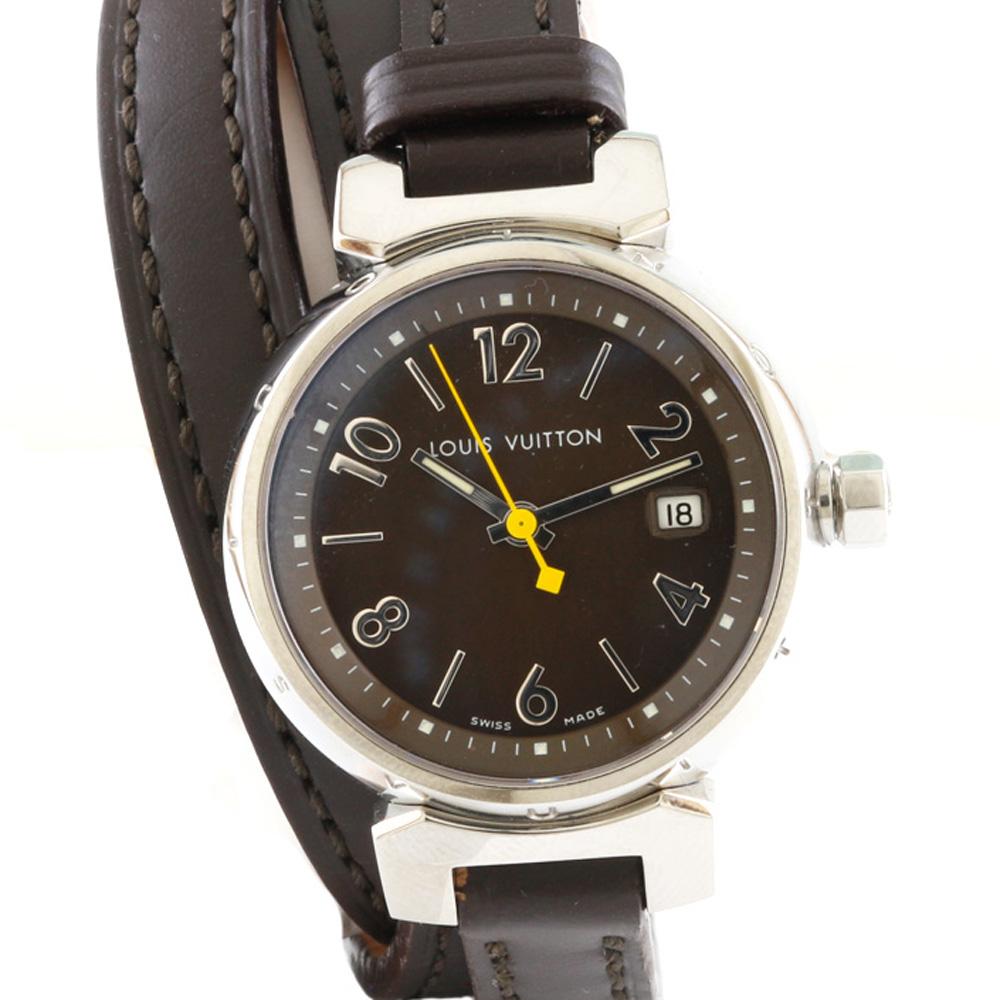 時計 タンブール トリプル コイルド【腕回り約13.0-16.0cm】