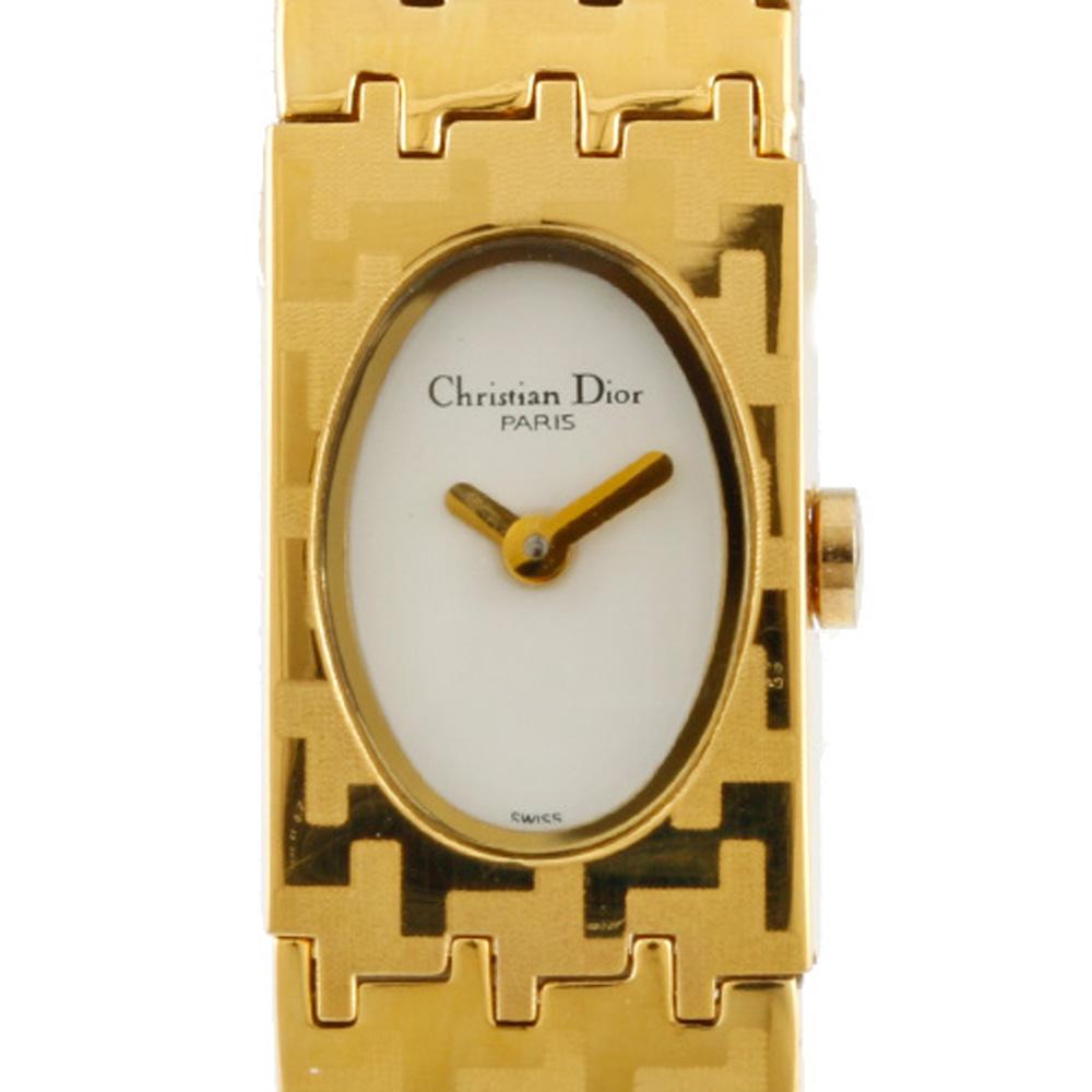 時計 ミスディオール【腕回り約15cm】
