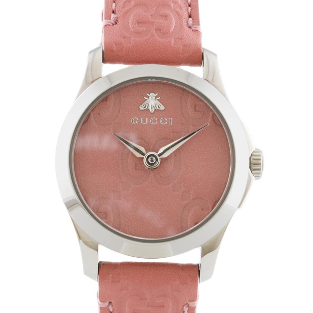 時計 Gタイムレス【腕回り約12.5-16cm】