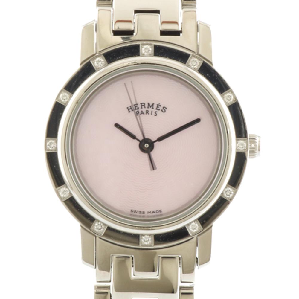 時計 クリッパー ナクレ【腕回り約17.5cm】
