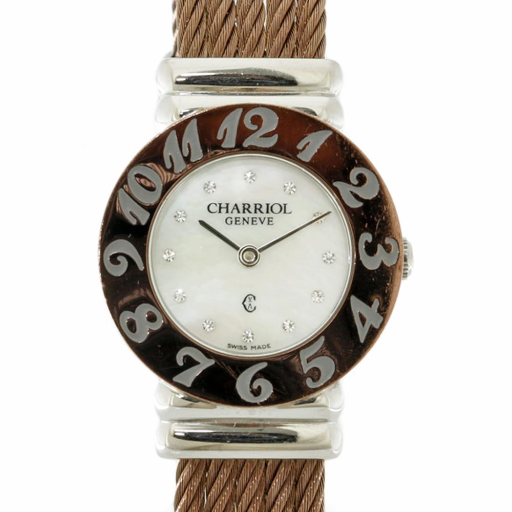 時計 サントロペ【腕回り約14-17cm】