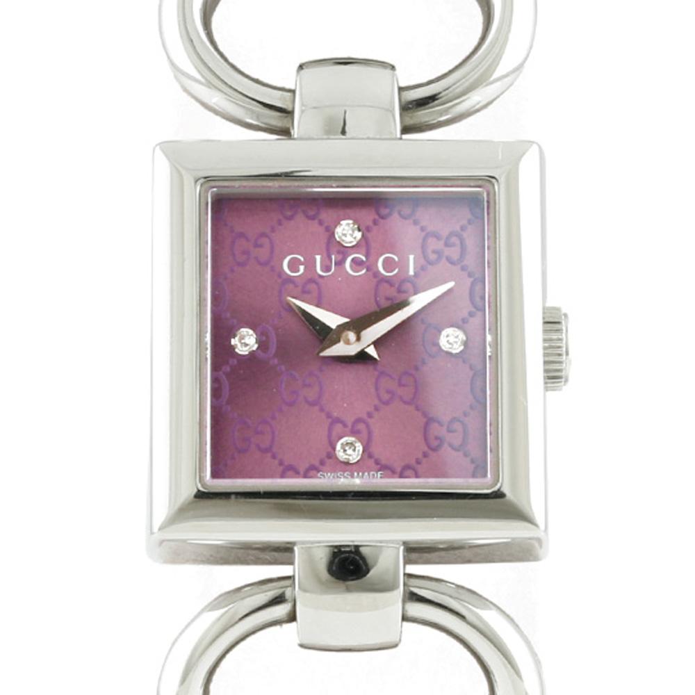 時計 トルナヴォーニ 4Pダイヤ【腕回り約15.5cm】