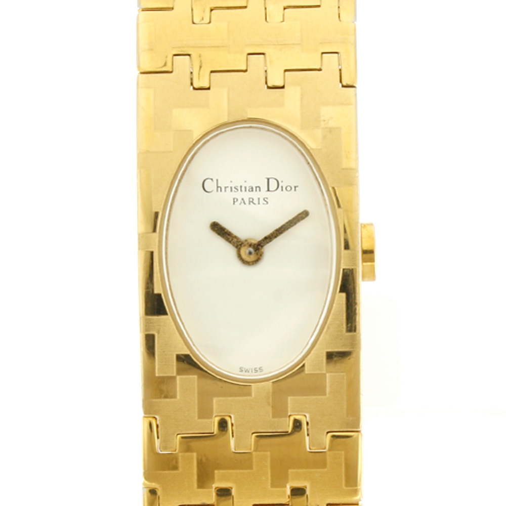 時計 ミスディオール【腕回り約16.5cm】