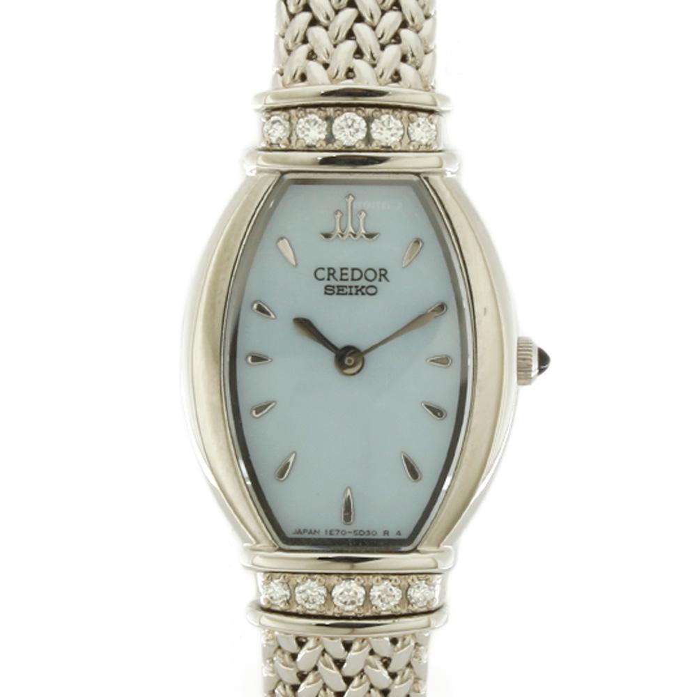 時計 ダイヤベゼル【腕回り約16.5cm】