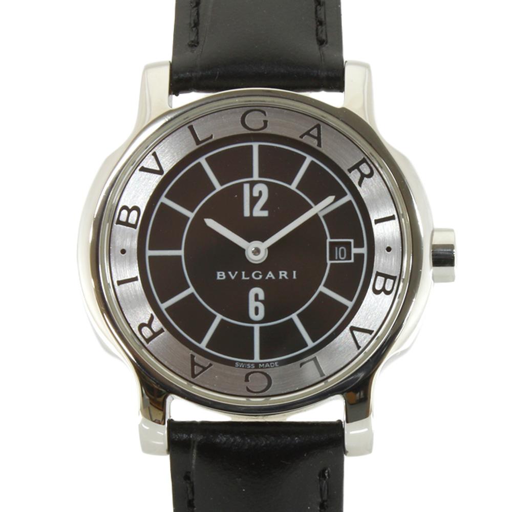 時計 ソロテンポ【腕回り約13-16.5cm】