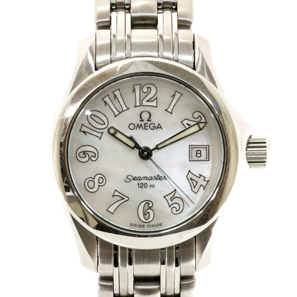 時計 シーマスター【腕回り約16.5cm】