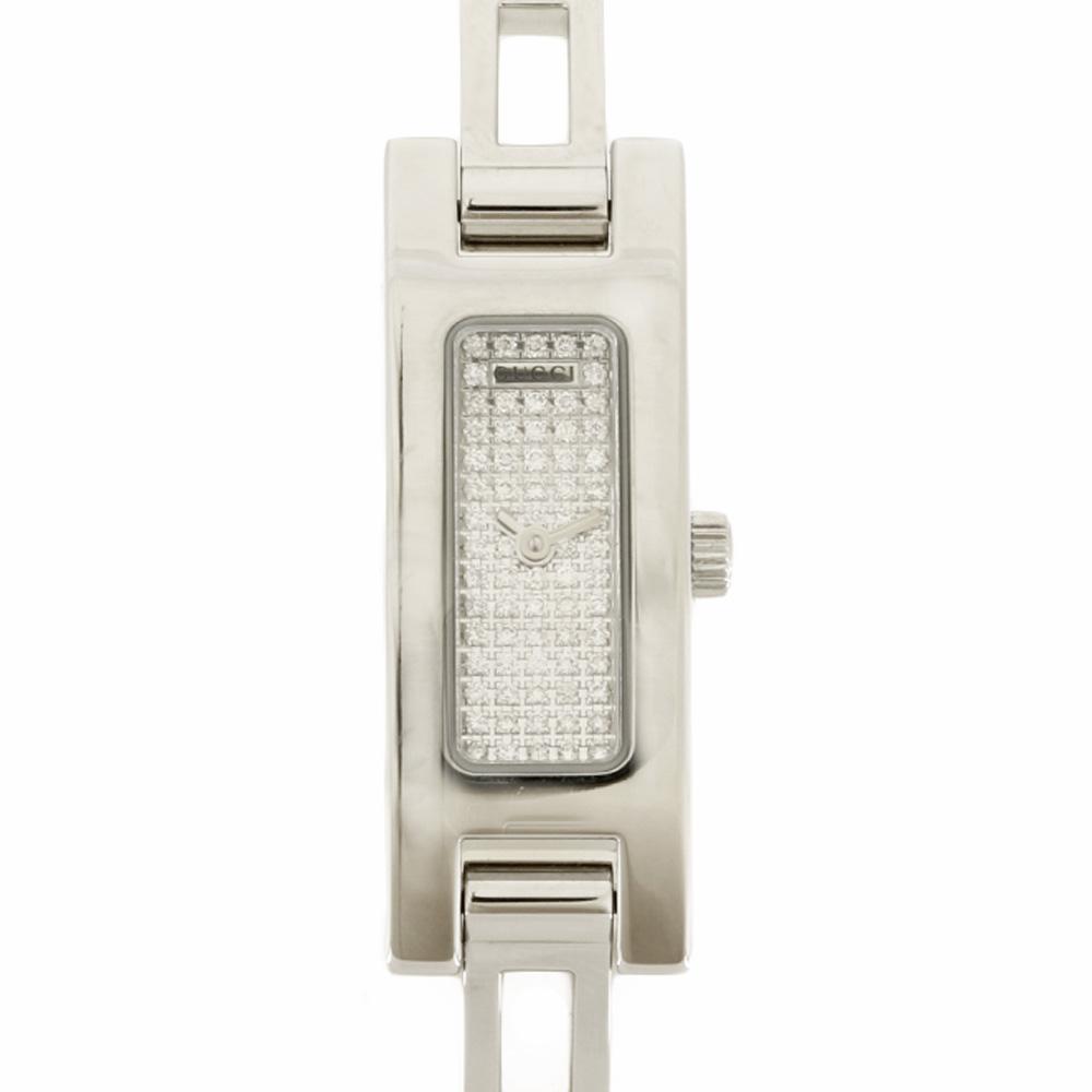 時計 3900L ダイヤモンド【腕回り約15.5cm】