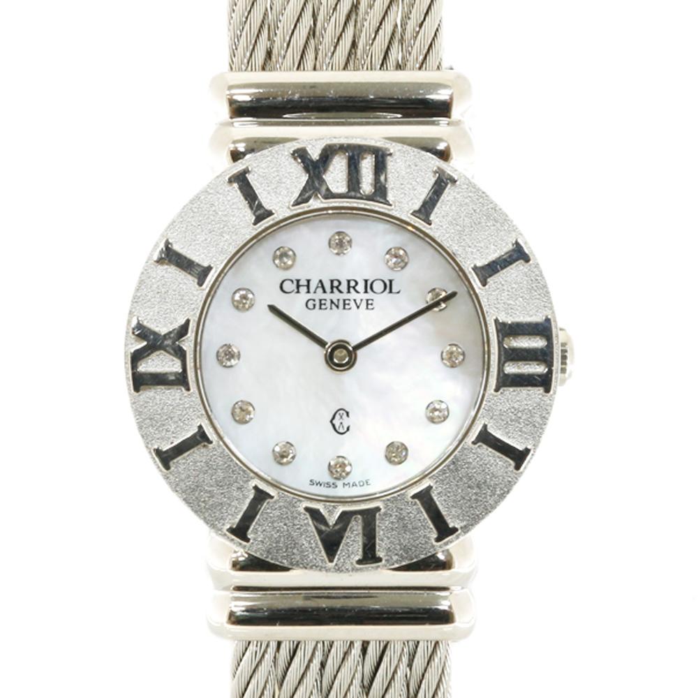 時計 サントロペ【腕回り約14-16cm】