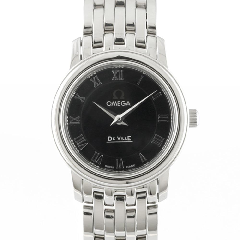 時計 DE VILLE【腕回り約17.0cm】