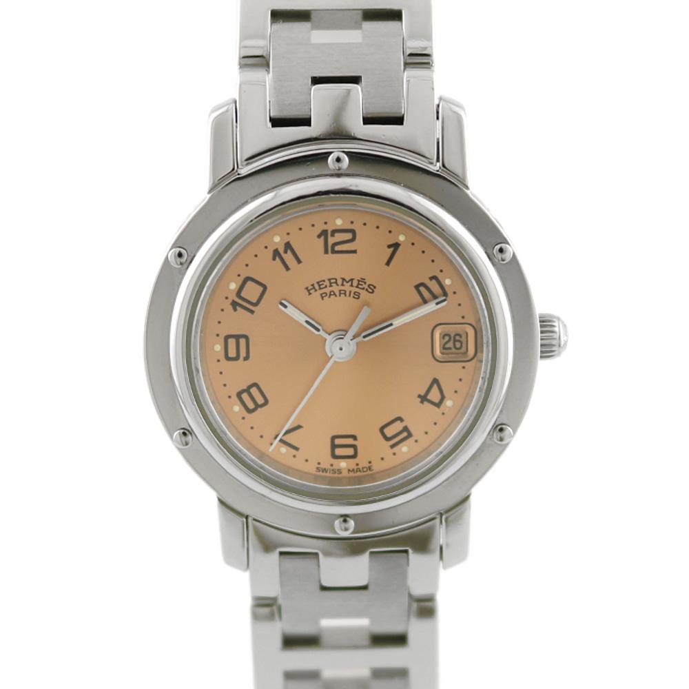 時計 クリッパー【腕回り約16.5cm】