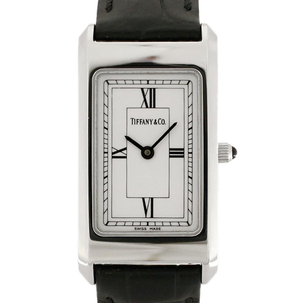 時計 レクタンギュラー【腕回り約14.0-17.5cm】