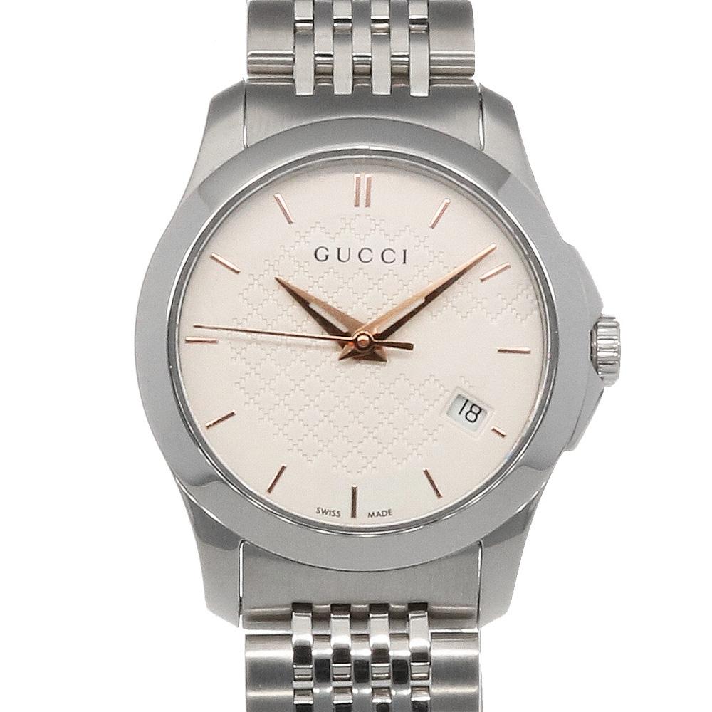 時計 Gタイムレス【腕回り約17.0cm】