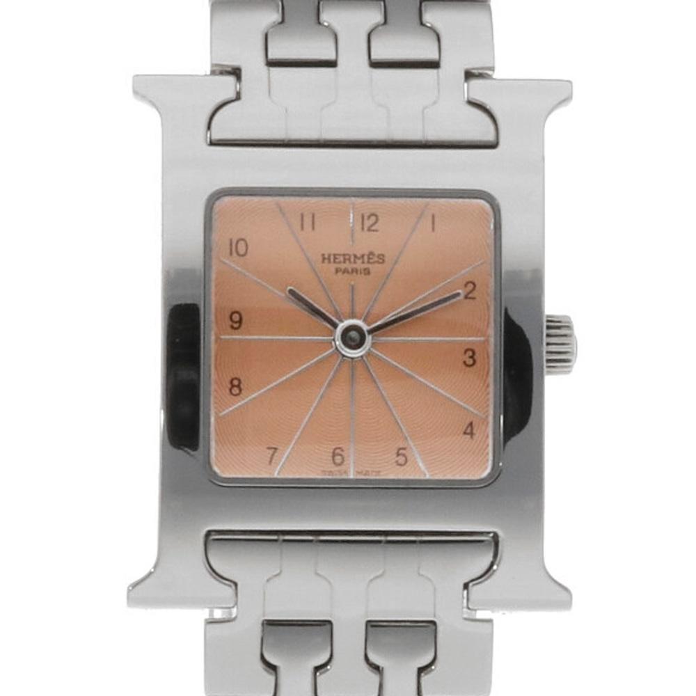 時計 Hウォッチ HH1.210【腕回り約16.0cm】