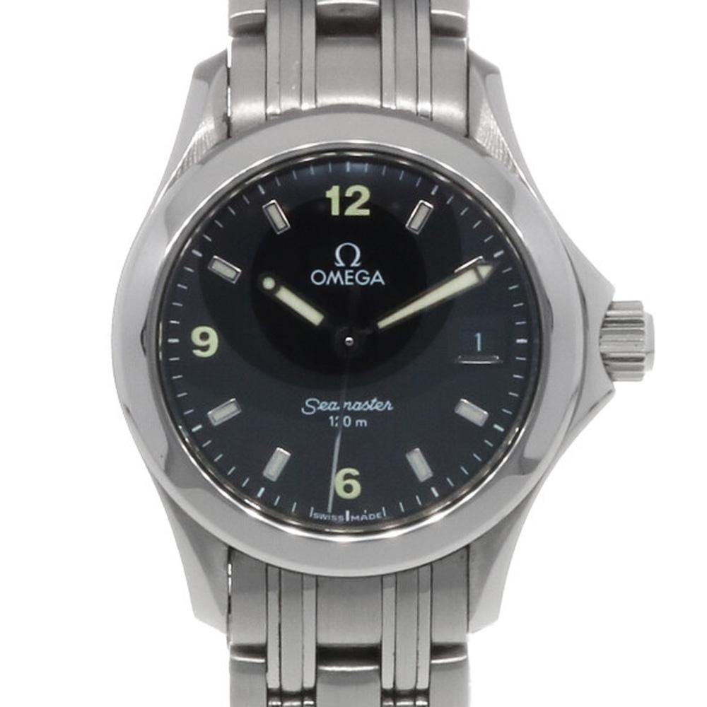 時計 シーマスター120【腕回り約16.0cm】