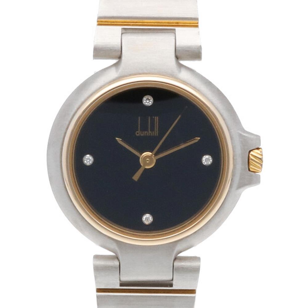 時計 ミレニアム ダイヤ4P【腕回り約15.5cm】