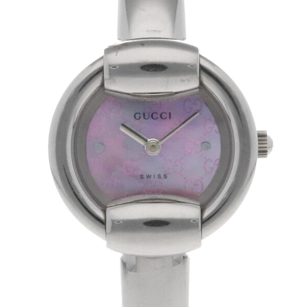 時計 GGバングル 1400L【腕回り約16.0cm】