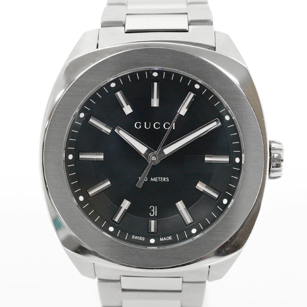 時計 GUCCI グッチGG2570【腕回り約18.0cm】