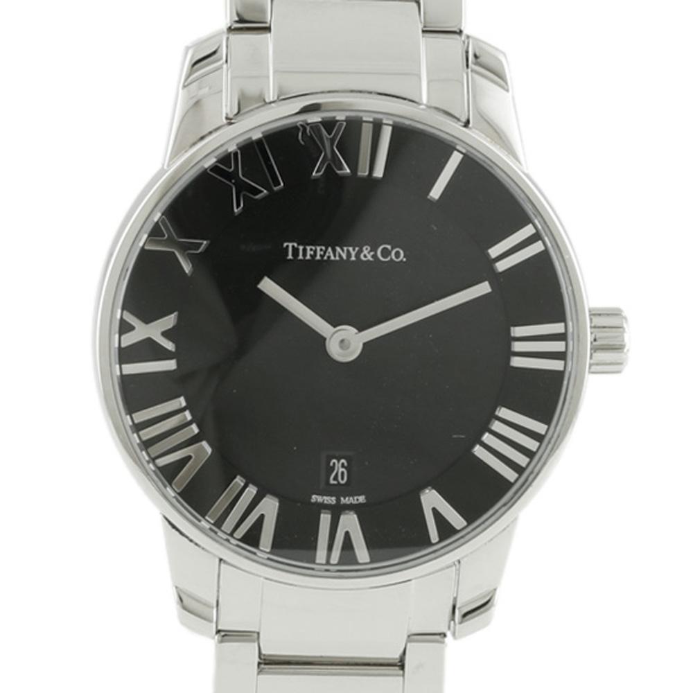 時計 TIFFANY&Co アトラス【腕回り約18.0cm】