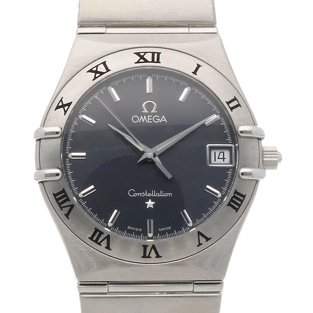 時計 OMEGA コンステレーション【腕回り約17.5cm】