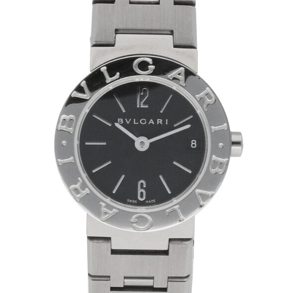 時計 ブルガリブルガリ BB33SS【腕回り約15.5cm】
