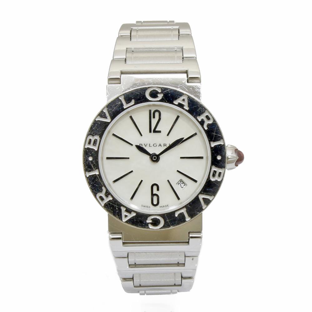 時計 ブルガリブルガリ【腕回り約15cm】