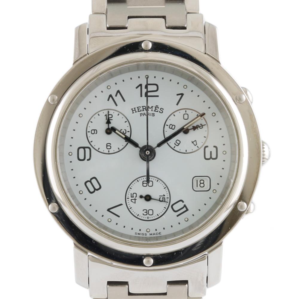 時計 クリッパー クロノグラフ【腕周り約17cm】