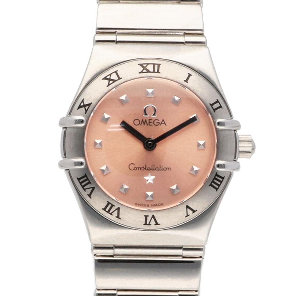 時計 コンステレーション マイチョイス【腕回り約16cm】