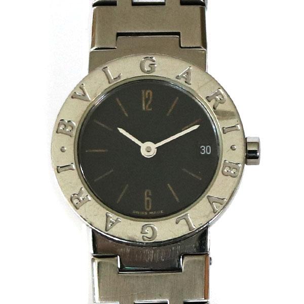 時計 ブルガリブルガリ BB26【腕回り約15cm】