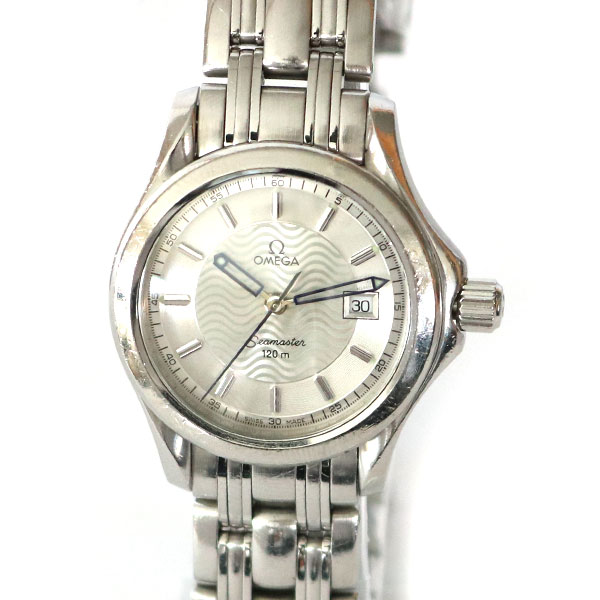 時計 シーマスター 【腕回り約17cm】