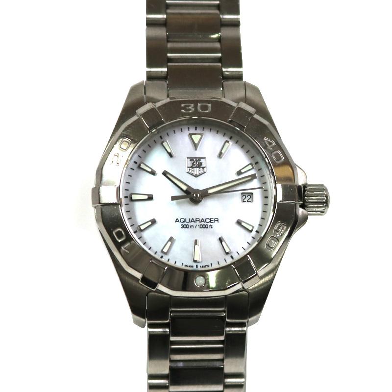 時計 アクアレーサー WAY1412 【腕回り約14cm】