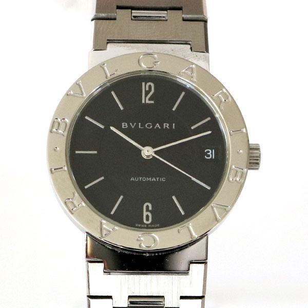 時計 ブルガリブルガリ BB30SS【腕回り約14.5cm】